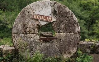 La Visite du Moulin