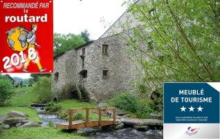 Les Gîtes du Moulin