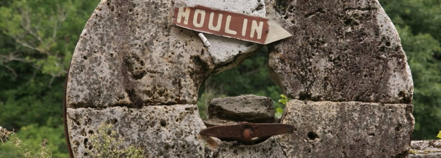 moulin de record