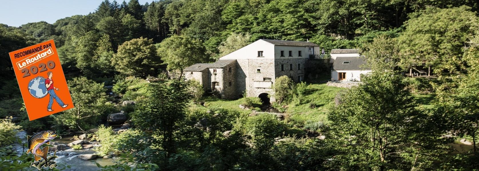 foto de Moulin de Record | Gîtes de Pêche, Chambre & Table d'hôtes dans le ...